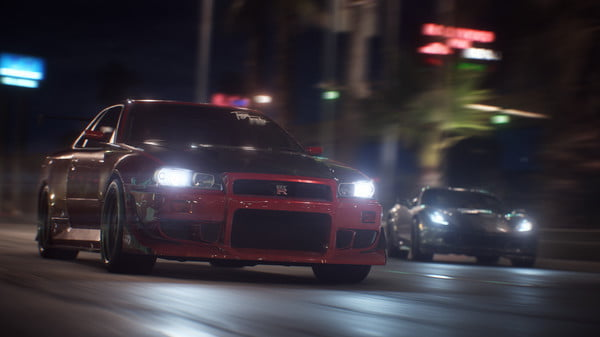 Need for Speed Payback Deluxe