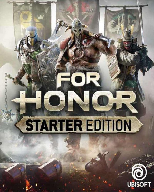For Honor Starter Edition Steam