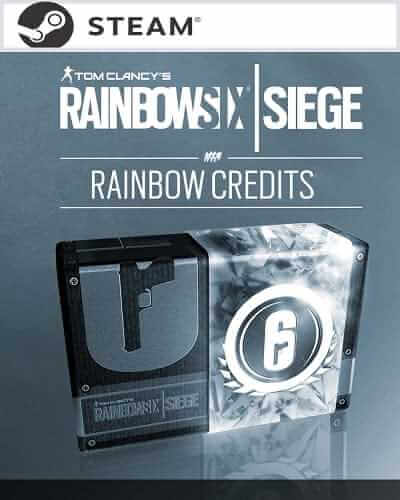 Rainbow Six Siege Credit – Steam
