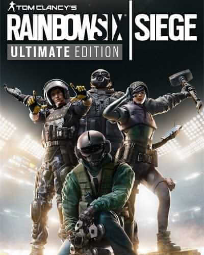 Rainbow Six Siege Ultimate Edition – Steam