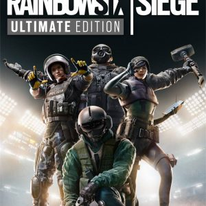 Rainbow six Ultimate