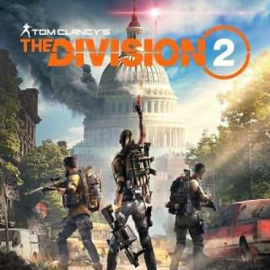 Tom Clancy's The Division 2 Standard Edition-Uplay