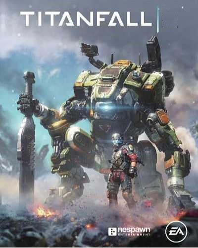 Titanfall Deluxe Edition