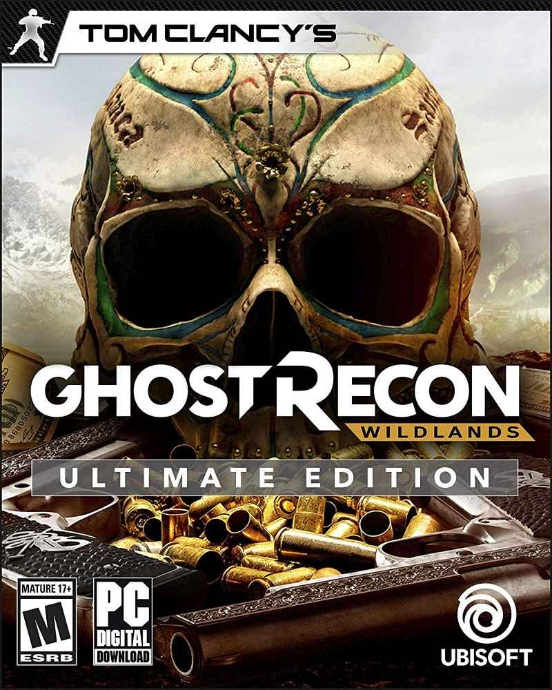 Tom Clancy's Ghost Recon Wildlands - Ultimate Year 2
