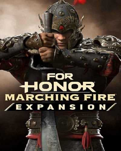 FOR HONOR Marching Fire Expansion DLC