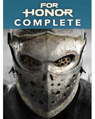 For Honor Complete Edition