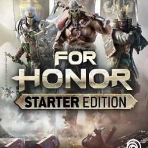 For Honor Starter Edition