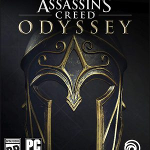 Assassin's Creed Odyssey - Ultimate Edition-uplay