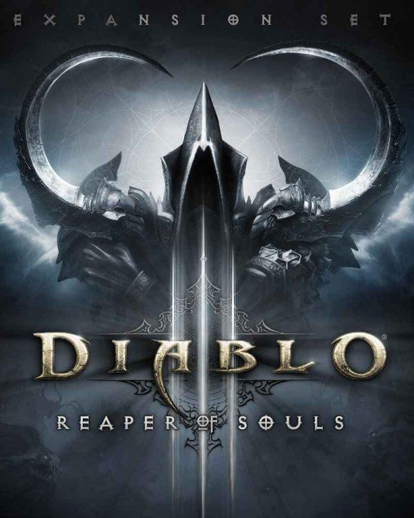 Diablo III: Reaper of Souls ( DLC )