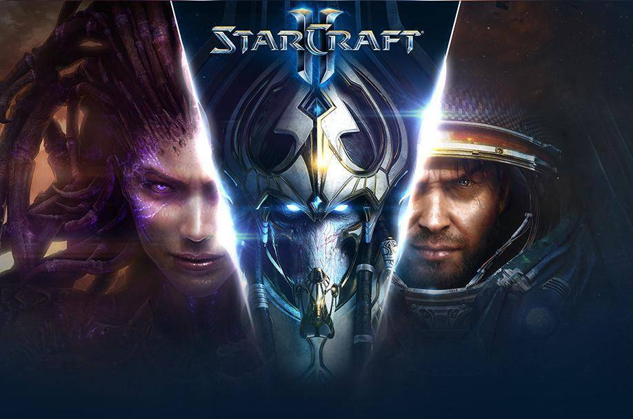 StarCraft II: Campaign Collection