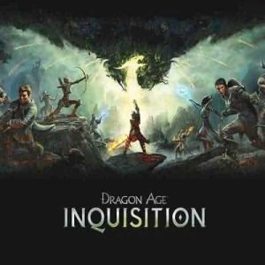 Dragon Age: Inquisition Standard Edition