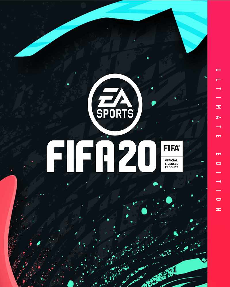 FIFA 20 Ultimate Early Edition