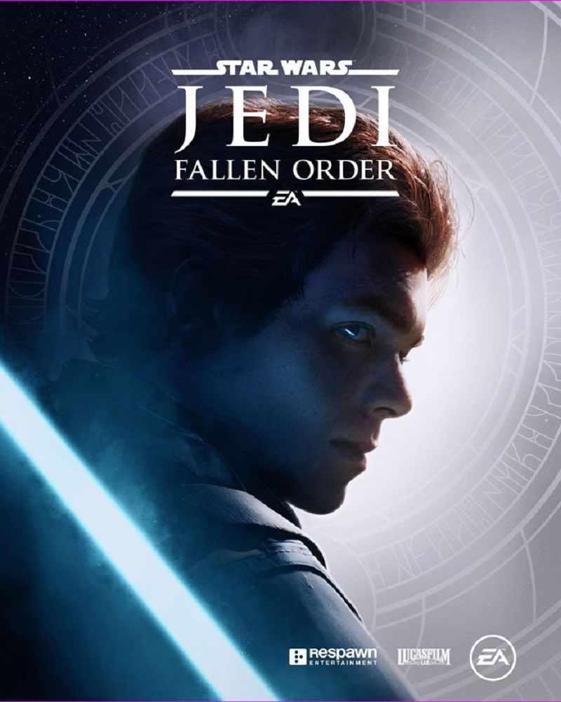 STAR WARS Jedi: Fallen Order Standard Edition