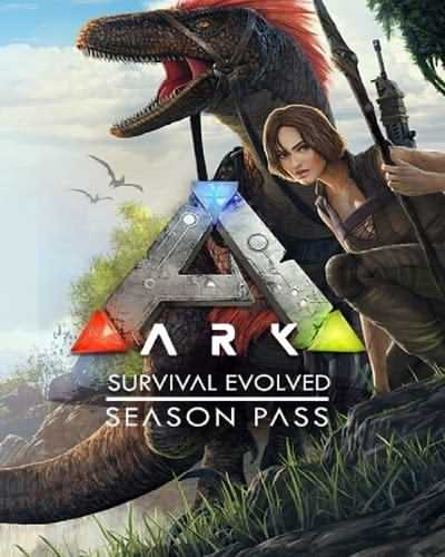 ARK: Survival Evolved Season Pass