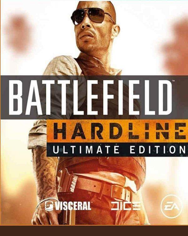 Battlefield Hardline Ultimate Edition
