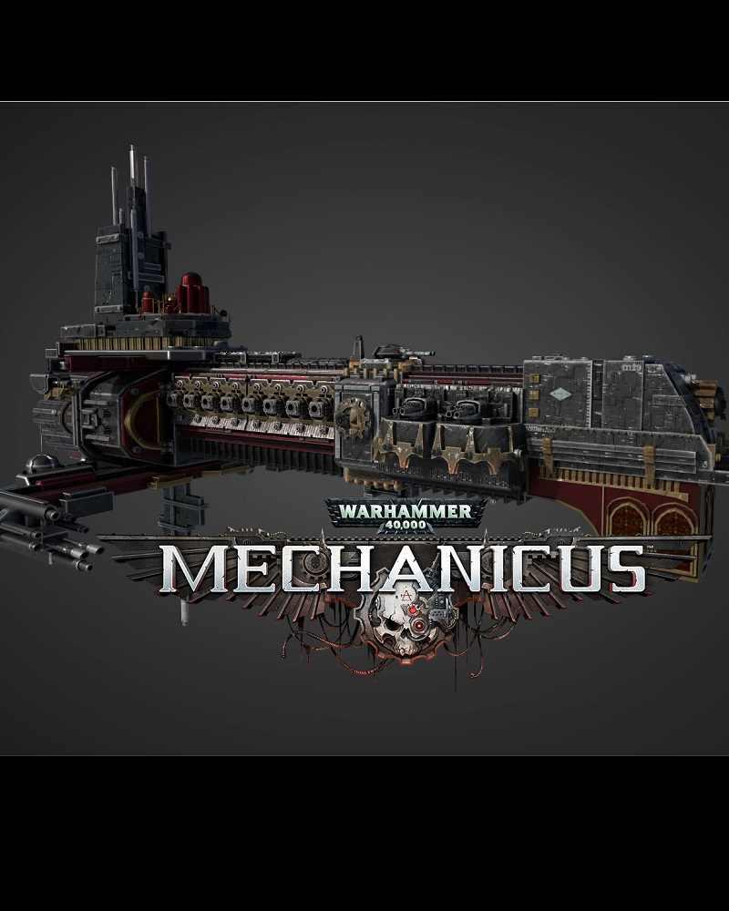 Warhammer 40000: Mechanicus OMNISSIAH EDITION