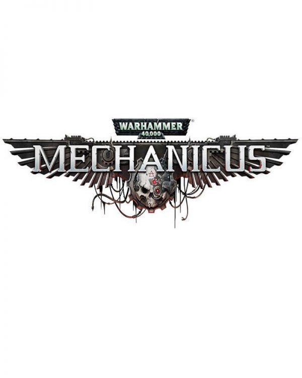 Warhammer 40,000: Mechanicus Standard Edition