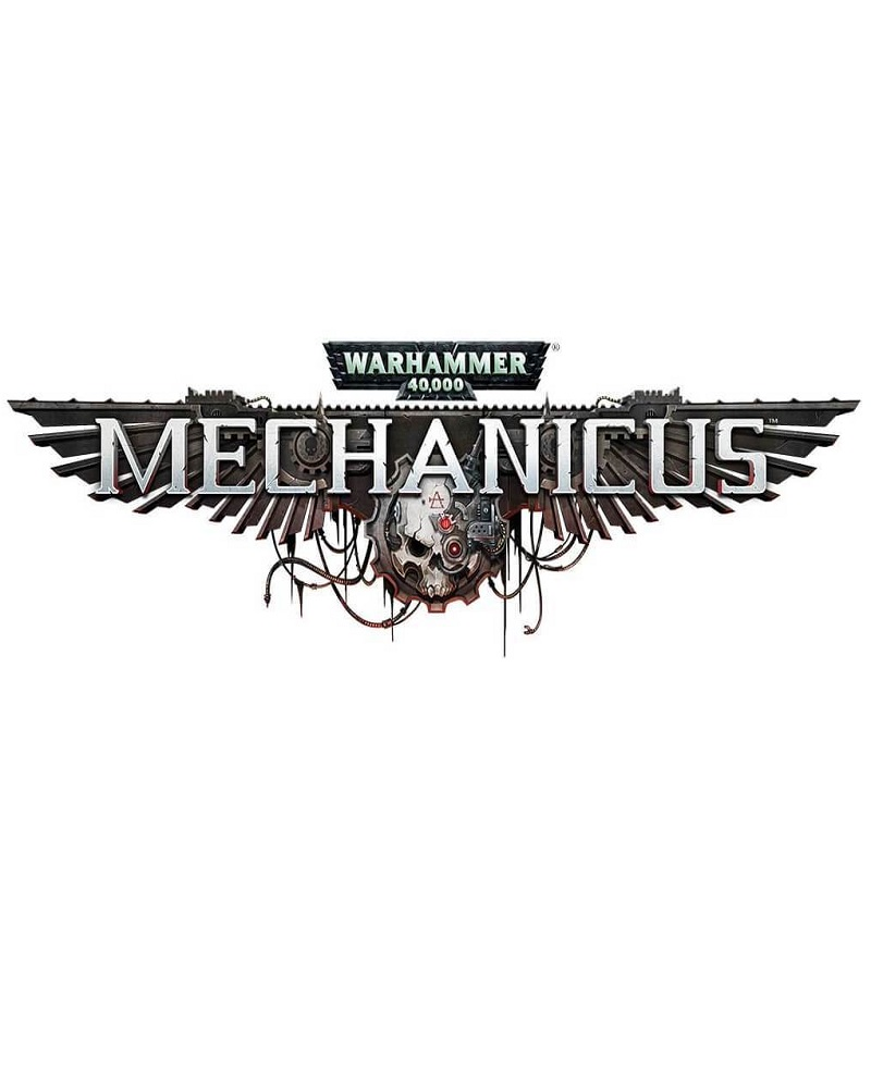 Warhammer 40,000: Mechanicus Standard Edition