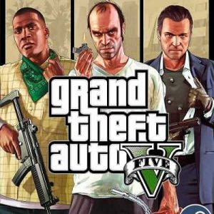 Grand Theft Auto V Premium Edition Steam