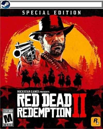 Red Dead Redemption 2 Special Edition Steam