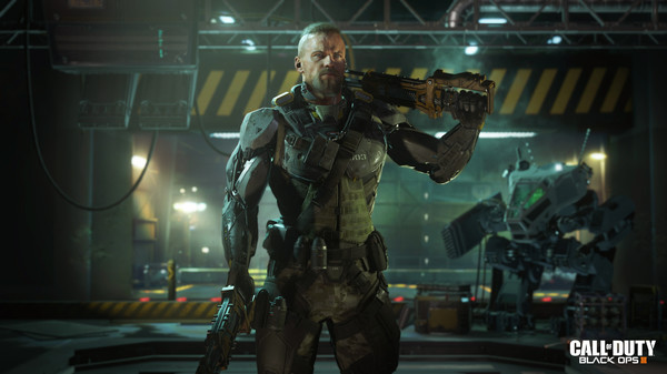 Call of Duty: Black Ops III - Zombies Chronicles Edition