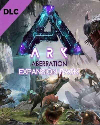 ARK: Aberration – Expansion Pack
