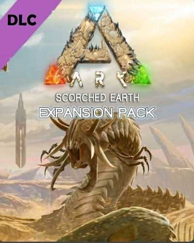 ARK: Scorched Earth – Expansion Pack
