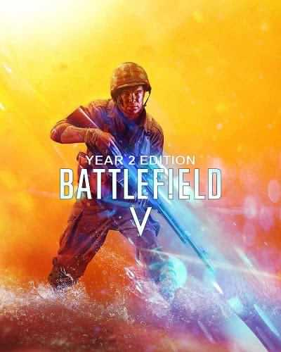 Battlefield V Year 2 Edition Steam