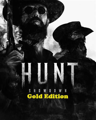 Hunt Showdown - Gold Edition