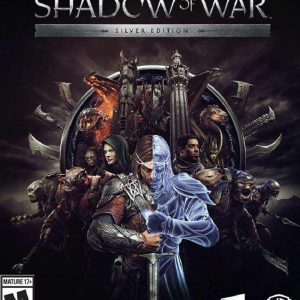 MIDDLE-EARTH™ SHADOW OF WAR
