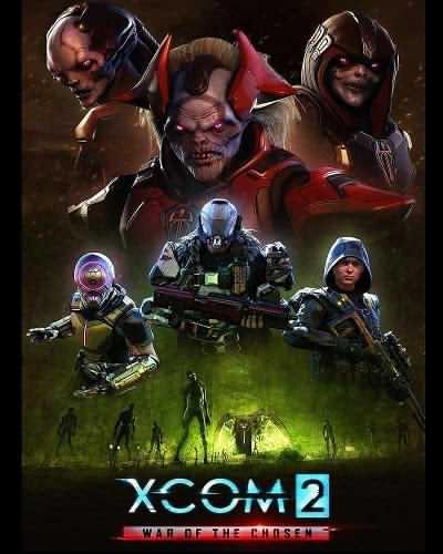 XCOM 2: War of the Chosen DLC