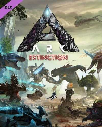 ARK: Extinction – Expansion Pack
