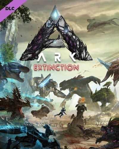 ARK: Extinction – Expansion Pack