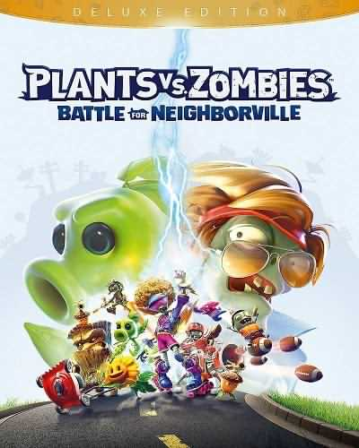 Plants vs Zombies: Battle for Neighborville Deluxe Edition Steam