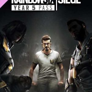 Rainbow Six Siege Year 5 Pass – Steam