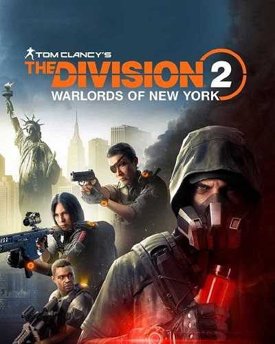 The Division 2 Warlords Edition