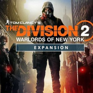 The Division 2 Warlords Expansion