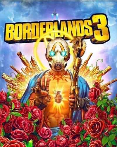Borderlands 3 Standard Edition