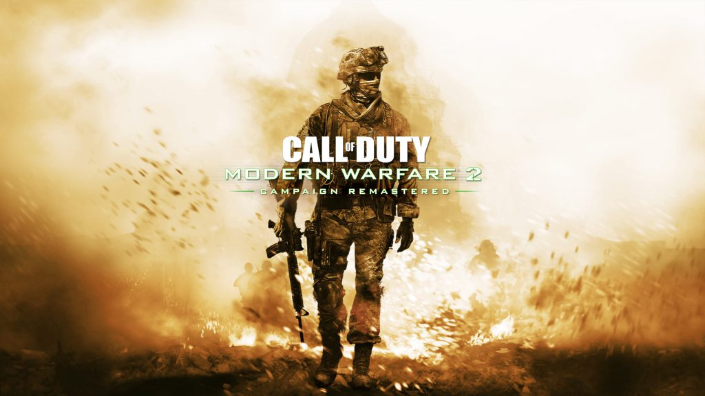Call of Duty:Modern Warfare 2 Campaign Remastered