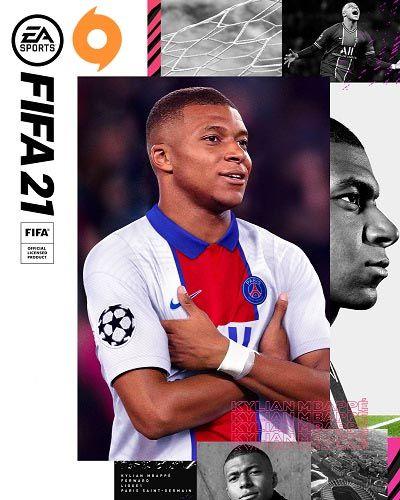 EA SPORTS FIFA 21 Origin