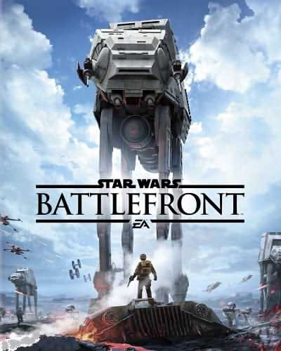 STAR WARS Battlefront Ultimate Edition Steam