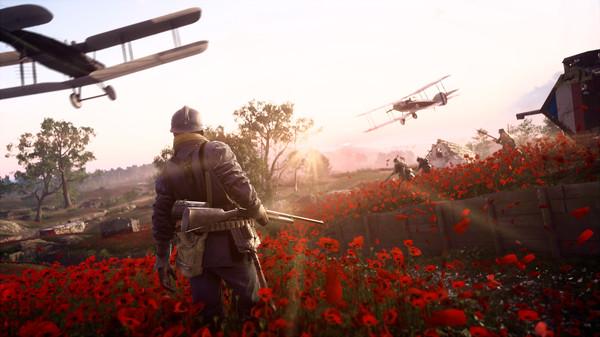 Battlefield 1 Revolution Edition Steam