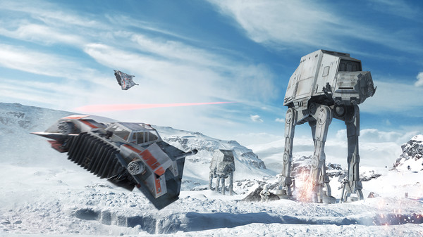 STAR WARS Battlefront Ultimate Edition Steam