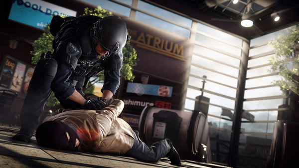 Battlefield Hardline Ultimate Edition Steam
