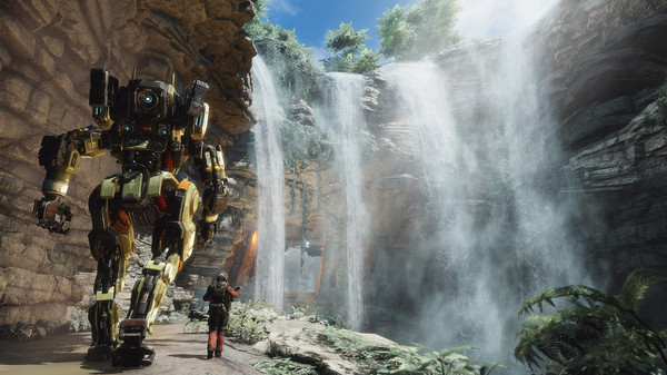 Titanfall 2 Ultimate Edition Steam