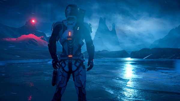 Mass Effect: Andromeda Deluxe Edition Steam