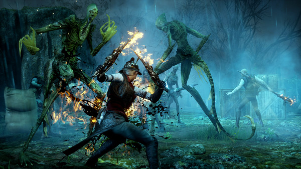 Dragon Age Inquisition – Game of the Year Edition Steam