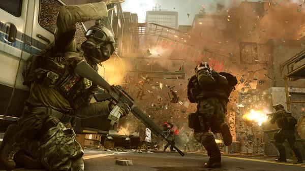 Battlefield 4 Premium Edition Steam