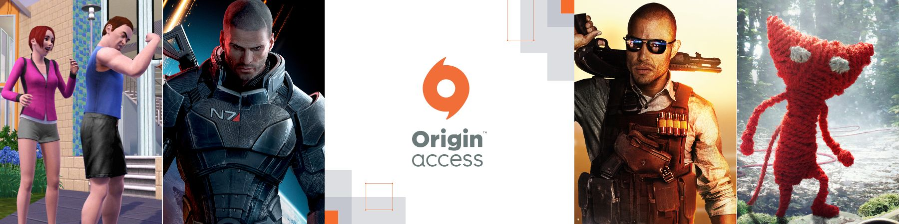 Origin Access Basic