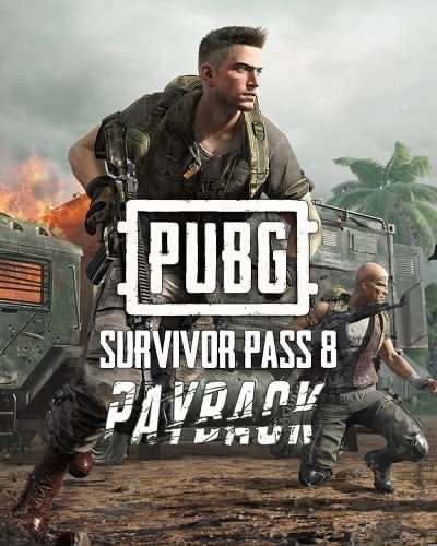 Survivor Pass: Payback